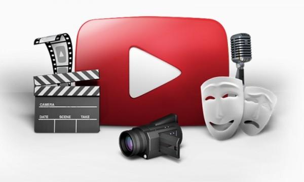 Партнёрка youtube