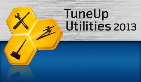 Tune up utilites 2013