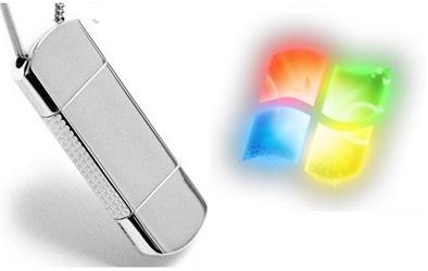 Загрузочная флешка и диск