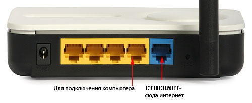 WiFi-роутер
