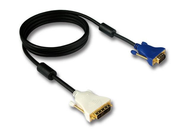 VGA кабель для монитора
