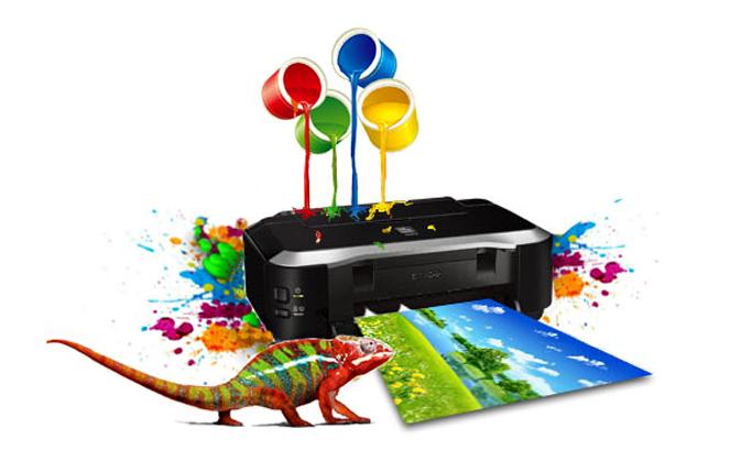Как заправить картриджи принтера Canon (Кэнон)?